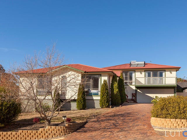 7 Dougharty Place, Calwell, ACT 2905