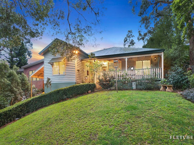 11 Laurie Avenue, Tecoma, Vic 3160