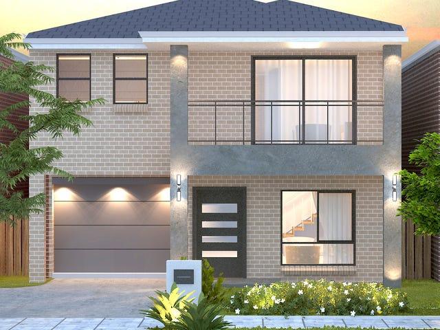 Town House Frontier Avenue, Marsden Park, NSW 2765