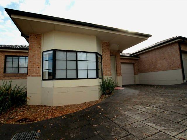 VLLA 5, 17 WILLARA AVENUE, Merrylands, NSW 2160