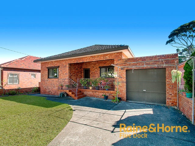 507 GREAT NORTH ROAD, Abbotsford, NSW 2046