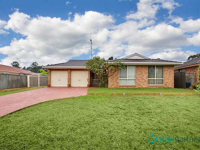 10 Brittania Place, Bligh Park, NSW 2756