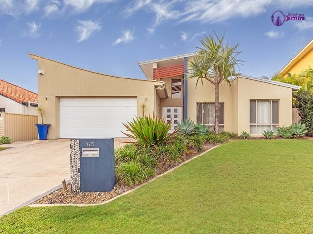 145 Lae Drive, Coombabah, Qld 4216