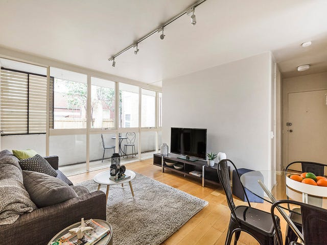 3/4 Gordon Grove, South Yarra, Vic 3141