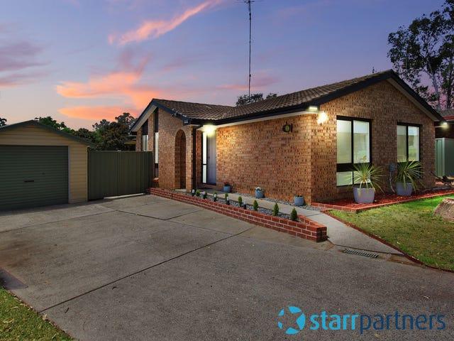 4 Paul Close, Cranebrook, NSW 2749