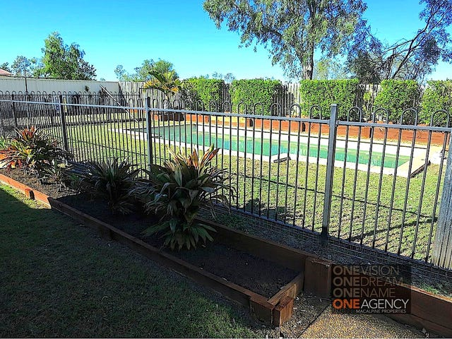 10 Zamia Way, Gracemere, Qld 4702