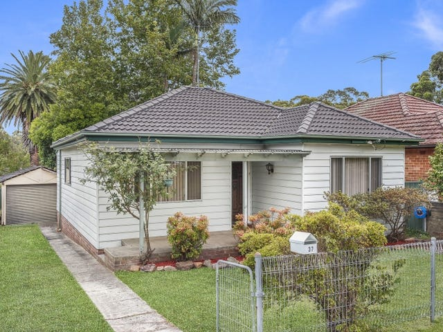 37 Auburn Street, Sutherland, NSW 2232