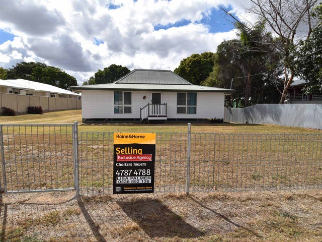 25 Mary Street, Charters Towers City, Qld 4820