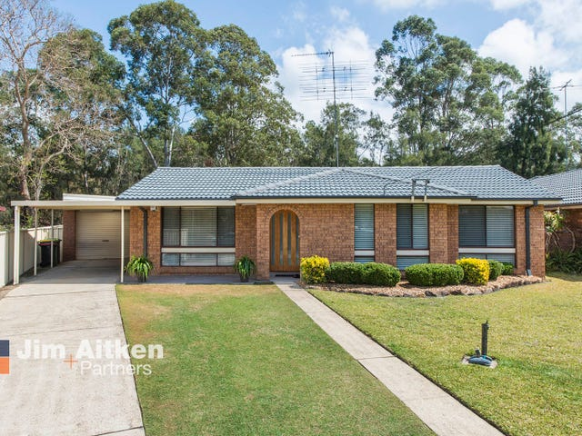 12 Palmer Place, Emu Plains, NSW 2750