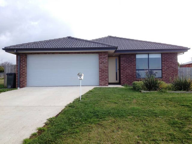 9 Tier Hill Drive, Smithton, Tas 7330