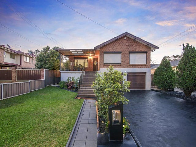 104 Station Street, Rooty Hill, NSW 2766
