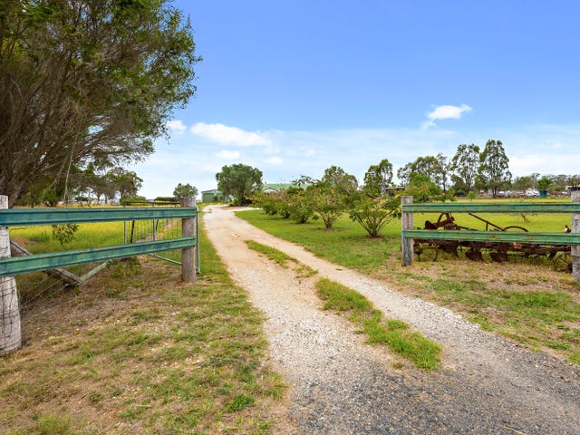229 Canningvale Road, Canningvale, Qld 4370