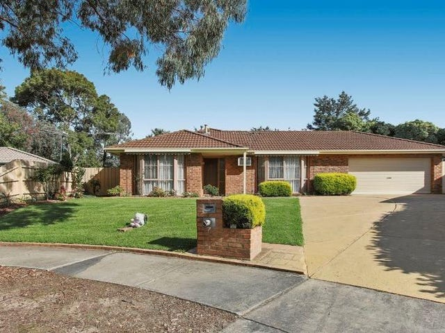 7 Warrock Court, Berwick, Vic 3806