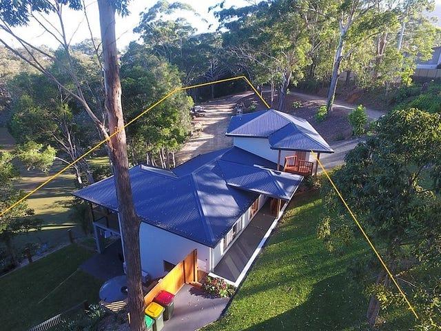 11 Gumtree Glen, Sapphire Beach, NSW 2450