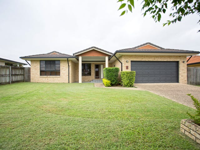 8 Bonsai Court, Glenella, Qld 4740
