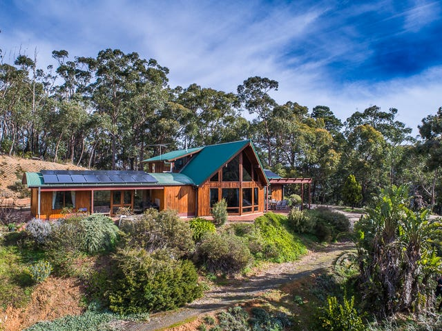 250 Blockers Road, Basket Range, SA 5138