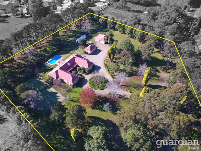 5 Wyoming Road, Dural, NSW 2158