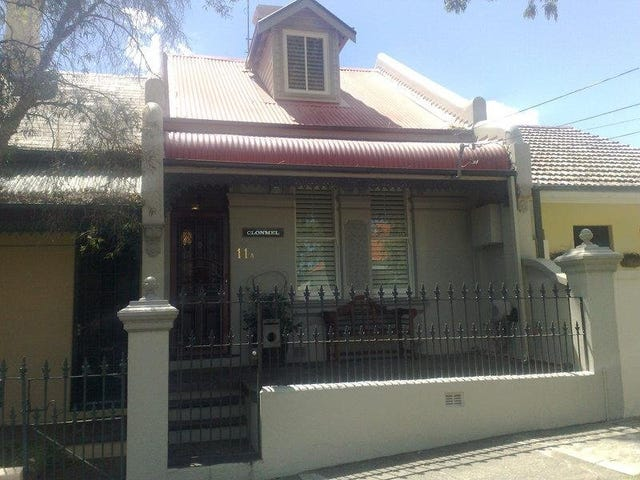 11A Durham Street, Stanmore, NSW 2048