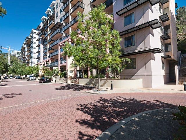 26/118 Mounts Bay Road, Perth, WA 6000