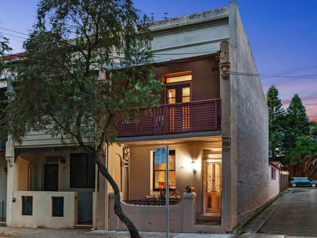 37 Lackey Street, St Peters, NSW 2044
