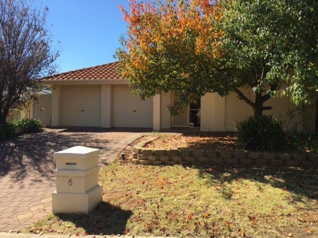 6 Claremont Road, Golden Grove, SA 5125