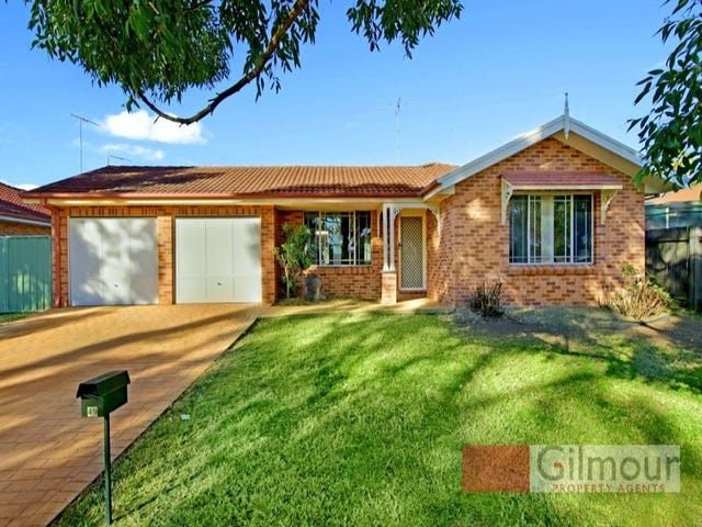 49 Woldhuis Street, Quakers Hill, NSW 2763