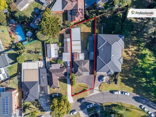 5 Rumsey Crescent, Dundas Valley, NSW 2117