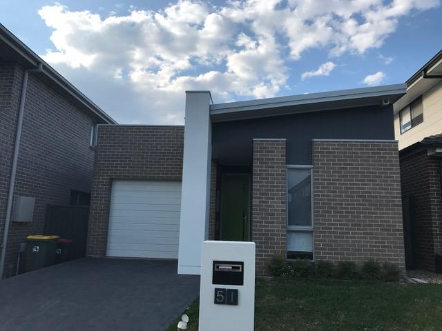 51 Fogarty Street, Gregory Hills, NSW 2557