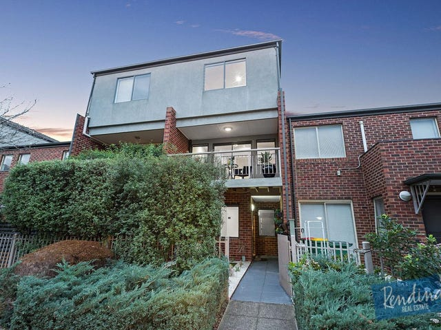 14 Ribbony Walk, Maribyrnong, Vic 3032