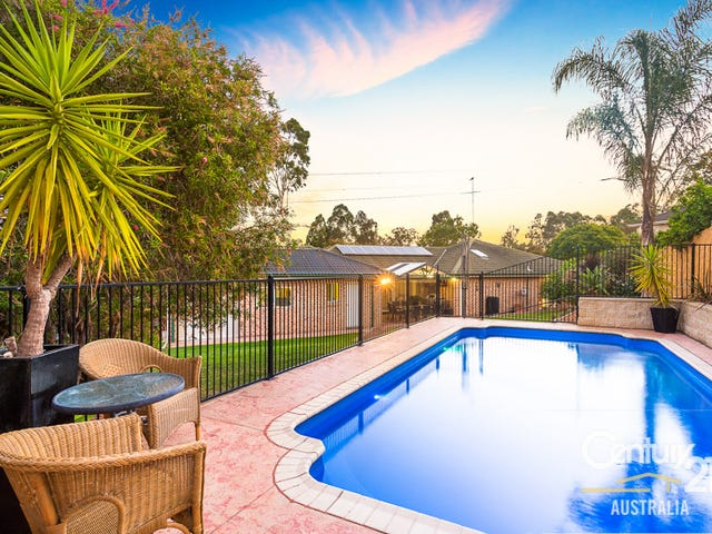 22 Harvard Circuit, Rouse Hill, NSW 2155
