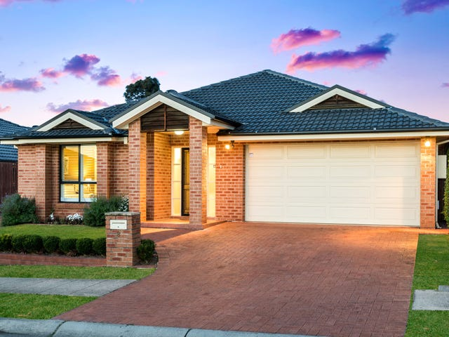 8 Woodward Avenue, Stanhope Gardens, NSW 2768
