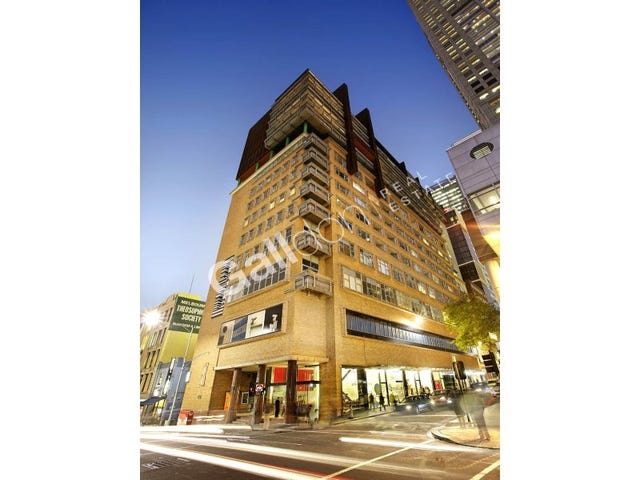 205/118 Russell Street, Melbourne, Vic 3000