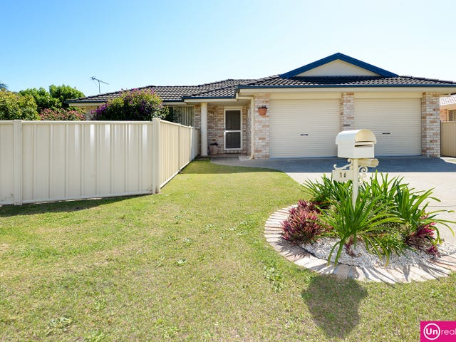 16 Annandale Court, Boambee East, NSW 2452