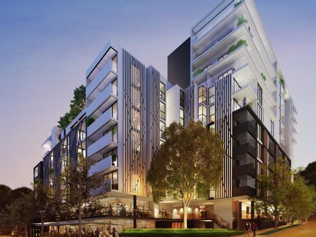 122/28 Anderson Street, Chatswood, NSW 2067