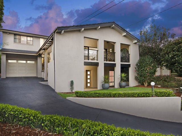 5 Elgin Place, Winston Hills, NSW 2153