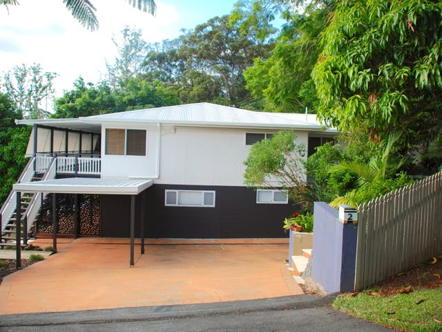 2A Sunset Avenue, Buderim, Qld 4556