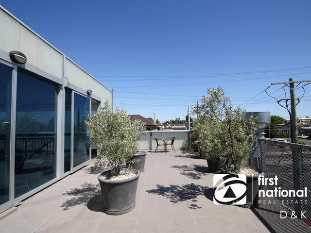 602/51 Gordon Street, Footscray, Vic 3011