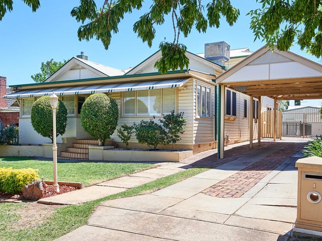 1 Sunshine Avenue, Turvey Park, NSW 2650