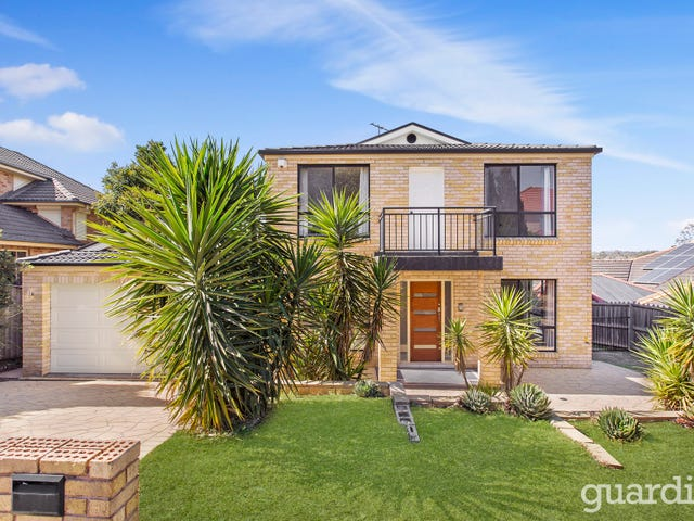 11 Carmelo Court, Kellyville, NSW 2155