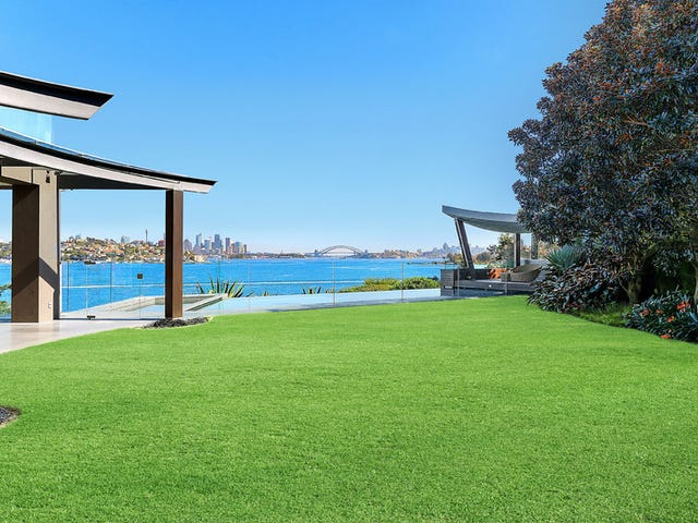 19 Bayview Hill Road, Rose Bay, NSW 2029