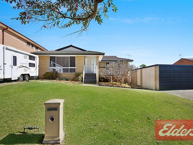 19 James Cook Drive, Kings Langley, NSW 2147