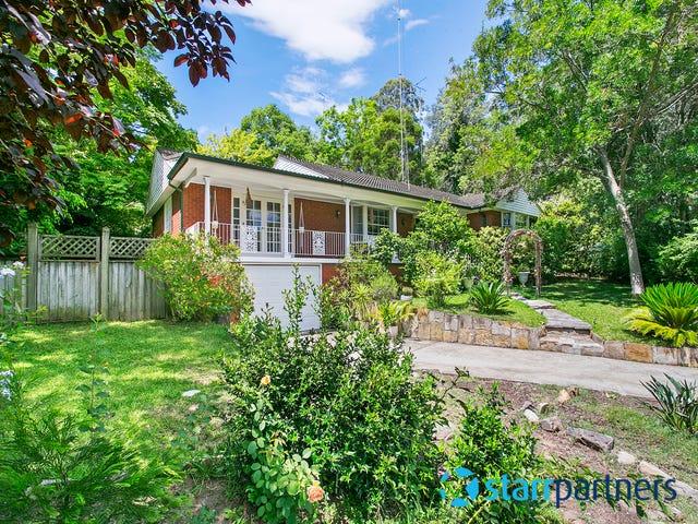 2 Byron Place, Northmead, NSW 2152
