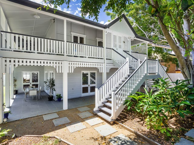 16 Magee Street, Graceville, Qld 4075