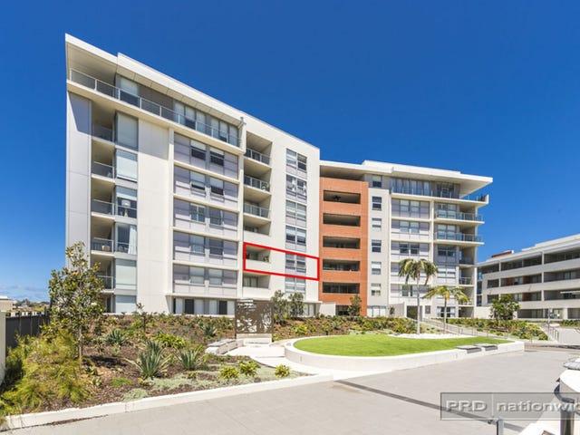 607/23 Ravenshaw Street, Newcastle West, NSW 2302