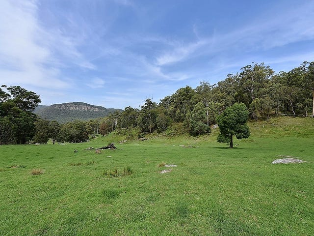 Lots 13 And 48 Mill Lane, Quorrobolong, NSW 2325