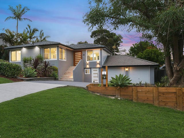 38 Woodlands Road, Forestville, NSW 2087
