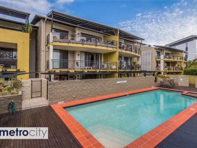 18/30 Mollison Street, South Brisbane, Qld 4101
