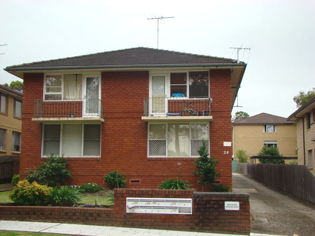 6/24 Bellevue Street, North Parramatta, NSW 2151
