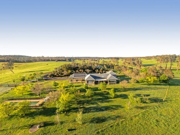 710 Inverary Road, Paddys River, NSW 2577
