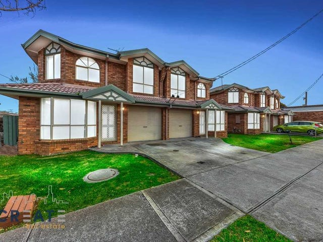 1-4/33A King Edward Ave, Albion, Vic 3020